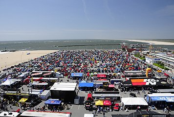 29th Annual Cruisin Ocean City