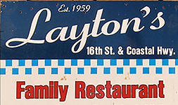 Laytons