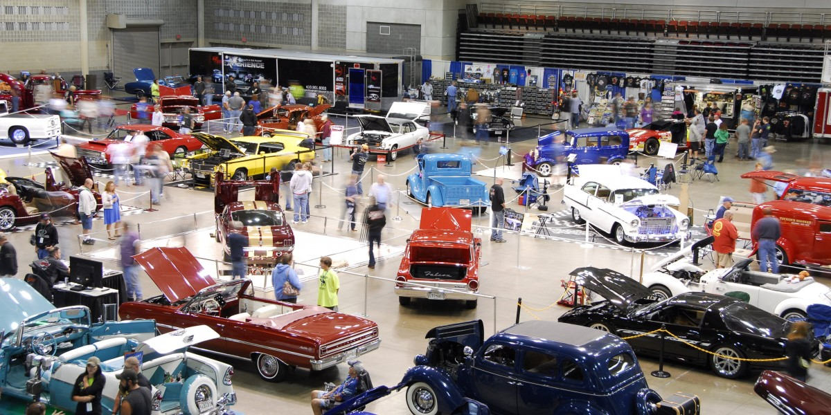 Special Event Pro Ocean City MD Production Promotions - Ocean city car show 2018